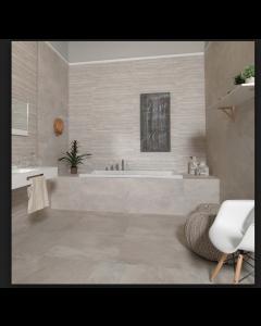 CTD Gemini Tiles Keraben Nature Grey Wall and Floor Tiles 500x500 at Tiledealer