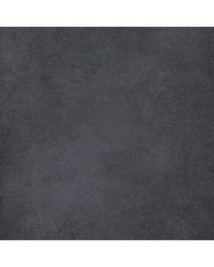 British Ceramic Tiles Parian Dark Grey Plain Tiles - 142x142mm