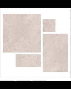 Dvomo Tiles Jura Beige Multi Format Porcelain Wall and Floor Tiles