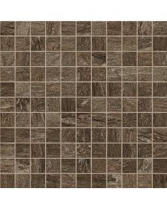 Continental Tiles Eterna Tobacco Mosaic Tiles - 300x300mm