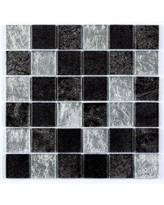 Glass Mosaic Space Glass 5x5cm