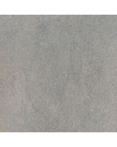 Elmina Yukon Grey Semi Polished Porcelain Tile - 600x600mm