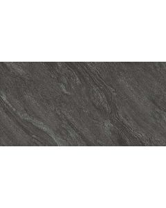 Continental Tiles Eterna Graphite Wall Tiles - 300x600mm