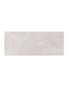 Herberia Ceramiche Habita Grey Ceramic Wall Tiles 50x20