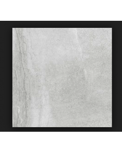 Idea Ceramica Bestone Ice Rett Porcelain Wall and Floor Tiles 80x80