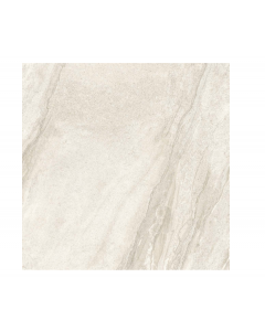 Idea Ceramica Bestone Ivory Rett Porcelain Wall and Floor Tiles 80x80