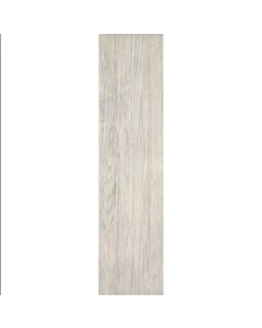 Idea Ceramica Nottingham Milk Wood Effect Porcelain Wall and Floor TIles 61x15