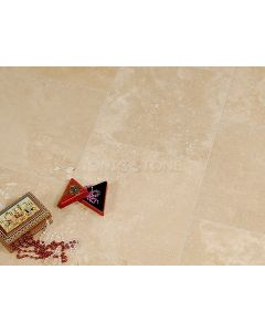 Ionic Stone Lydia Classico Travertine Honed and Filled