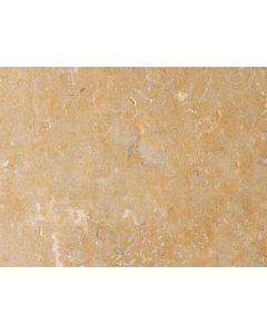 Marshalls Tile and Stone Jerusalem Gold Tumbled 400 x free length