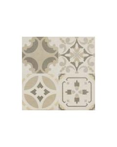 Beldi Kamil Floor Tile - 450x450mm