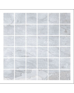 CTD Gemini Tiles Keraben Nature Grey Mosaic Wall Tiles 300x300 at Tiledealer