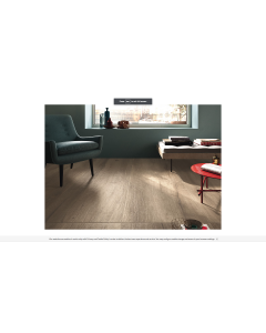 Continental Tiles Imola Kuni 2012BS Dark Beige Wood Effect Wall and Floor Tiles 200x1200mm