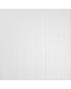 Laura Ashley Cottonwood White Floor Tile LA51485