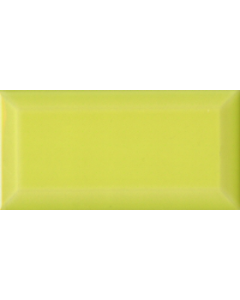 Lime House 200x100mm Green Wall Tile