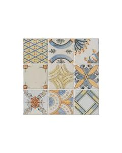 Asilah Medina Wall Tile - 316x316mm
