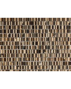 Marshalls Tile and Stone Moca Perline Mosaic - 305x305mm