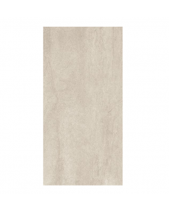 Continental Tiles Novabell Crossover Beige Porcelain wall and floor Tiles 60x30