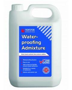 Norcros Adhesives Waterproofing Admixture