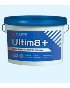 Norcros Adhesives Ultim8+ D2 3.75kg