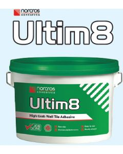 Norcros Adhesives Ultim8 D1