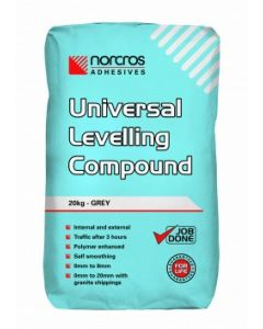 Norcros Adhesives Universal Levelling Compound