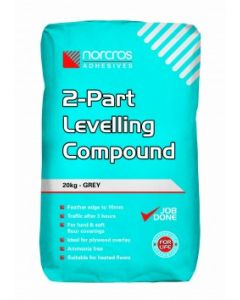 Norcros Adhesives 2 Part Levelling Compound