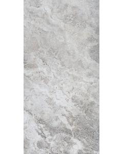 Yurtbay Seramik Orlando Argento 600x300mm Tile