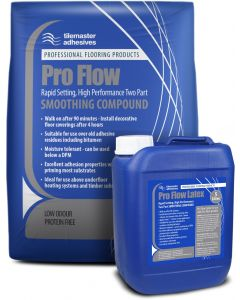Tilemaster Adhesives Pro Flow 20kg