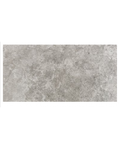 RAK Ceramics Fusion Stone Grey Lapatto Porcelain Wall and Floor Tiles 60x15