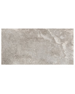 RAK Ceramics Fusion Stone Greige Lapatto Porcelain Wall and Floor Tiles 75x75