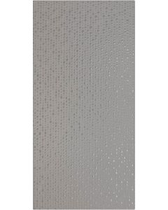 Studio Conran Point Decor Smoke Tile - 248x498mm