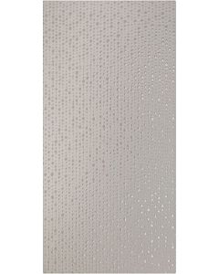 Studio Conran Point Decor Putty Tile - 248x498mm