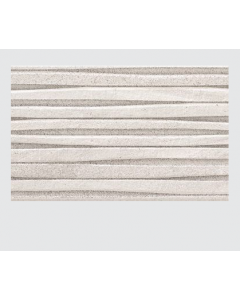 Continental Tiles Rocersa Burlington Relieve Mix Grey Wall Tiles 20x60 at Tiledealer