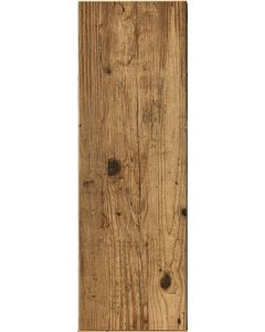 Rustic Wood Oak Wood Tiles - 615x205mm