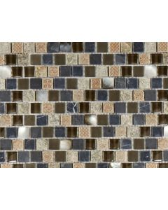 Marshalls Tile and Stone Sarah Mosaic - 305x305mm