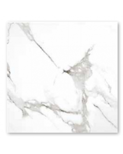 RAK Ceramics White Smoke Tile - 59.5x59.5cm