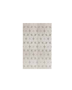 RAK Ceramics Victoria Decor Ivory Tile - 40x80cm