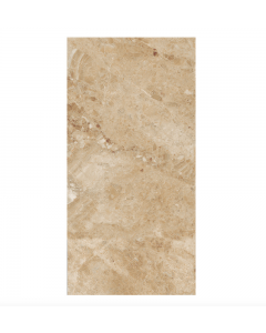Johnson Tiles Imitations Madura Gold Satin Tile - 600x300mm
