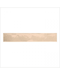 Gemini Rustic Country Beige Bumpy Gloss Tile - 400x65mm