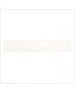 Gemini Rustic Country Blanco Bumpy Gloss Tile - 400x65mm