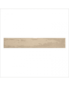 Gemini Rustic Country Vison Bumpy Gloss Tile - 400x65mm