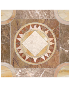 Massarah Dolce Vitta Floor Tile - 450x450mm