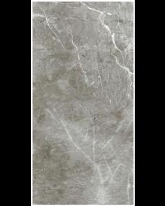 Tajin Gris Leviglass Tiles - 375x750mm