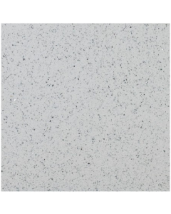 Starlight White Polished Quartz Tile - 600x600mm