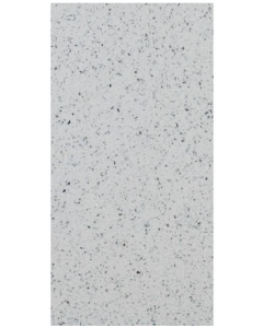 Starlight White Polished Quartz Tile - 600x300mm