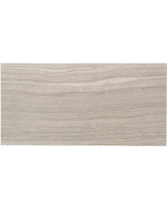Bolina Grey Porcelain Wall & Floor Tile - 600x300mm