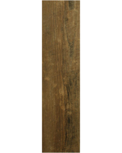Vintage Wood Planks Tile 600x150mm