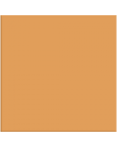 Night and Day Tiles Day Time Orange Matt 148x148mm