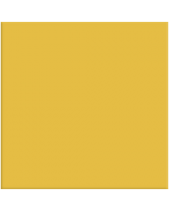Night and Day Tiles Day Time Golden Yellow Matt 148x148mm