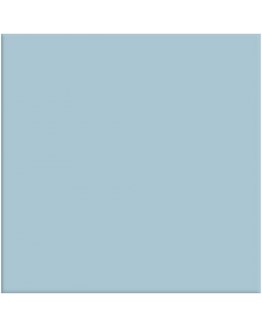 Night and Day Tiles Day Time Sky Blue Matt 148x148mm